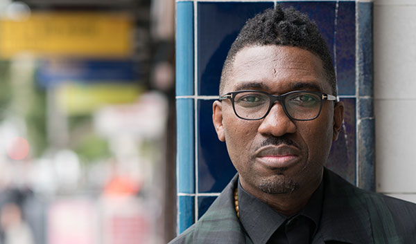 Deadline – Kwame Kwei-Armah To Adapt Haitian Revolution Story For TV With Foz Allan's Bryncoed