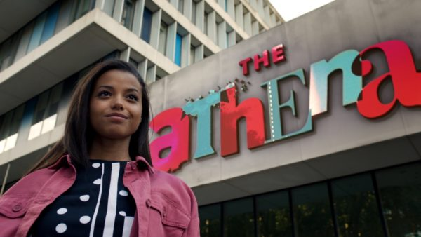 RTS Programme Awards – The Athena nominated for Best Children's Programme